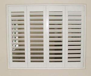 Europe Style Wardrobe Shutter Door (shutter door) pictures & photos
