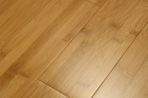 Horizonal HDF Bamboo Flooring-Toast pictures & photos