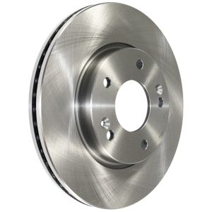 Automotive Brake Disc Korean Vehicles Brake Accessory pictures & photos