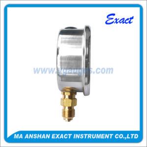 Hydraulic Oil Pressure Gauge-Manometer pictures & photos