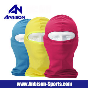 Universal 10 Pure Colors Selections Outdoor Sports Wear Face Mask pictures & photos