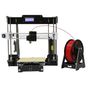 Dropshipping ABS/PLA Special Unassembled Hotsale China Desktop 3D Printer A8 pictures & photos