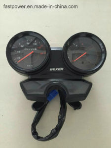 Motorcycle Parts, Motorcycle Speedometer, Boxer pictures & photos