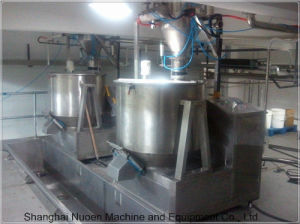 Factory Direct Saling Nuoen Vertical Mixing Machine pictures & photos