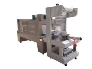 Zx-5538 Film Shrink Packaging Machine pictures & photos
