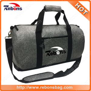 600d Hot Selling Fashion Man Sport Traveling Duffle Bag for Camping, Luggage pictures & photos