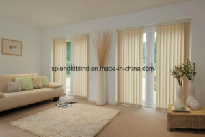 89mm Vertical Blinds Colors (SGD-V-3329) pictures & photos