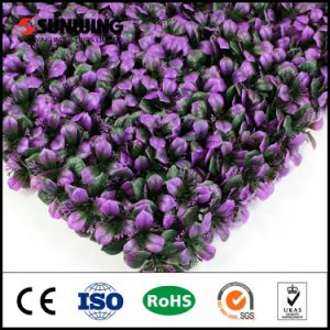 Good Decoration Landscaping PVC Artificial Bushes for Outdoors pictures & photos