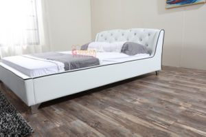 Plywood Double Bed Designs pictures & photos