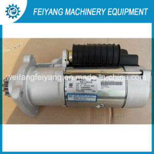 Weichai Bosch Engine Parts Starter Motor 612600090562 pictures & photos