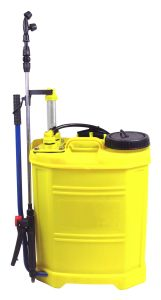 16L Manual Knapsack Hand Sprayer (3WBS-16W-2) pictures & photos