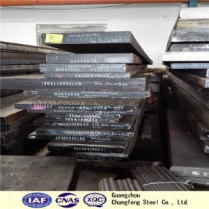 Hot Die Steel Forging Steel Plate (SKS3, O1, 1.2510, 9CrWMn) pictures & photos