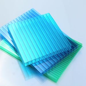 UV Coated Anti-Static Polycarbonate Sheet pictures & photos