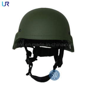 Ballistic Bullet Proof Combat Helmet for Head Protection pictures & photos