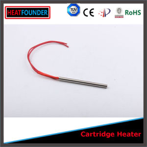 Customized Industrial Electric Cartridge Heater pictures & photos