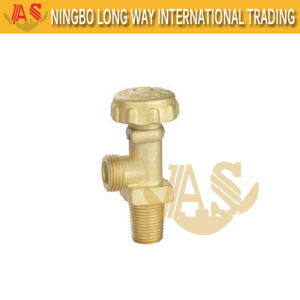 Safety LPG Gas Cylinders Valves for Africa Market pictures & photos