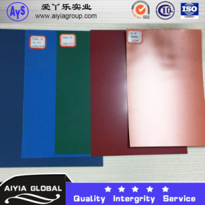 Blue Galvanized Steel Coil Sheet for Construction pictures & photos