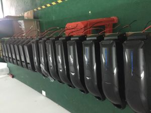 New 36V 11.6ah Lithium Battery Lithium Ion Battery Down Mounted Battery Shark Pack Power Bank Power Supply Li-ion Battery Rechargeable Battery with 5V USB Port pictures & photos