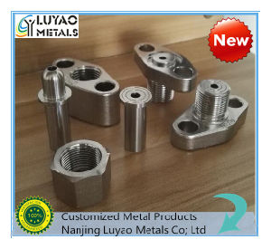 Stainless Steel and Metal Precision Iost Wax Casting/Investment Casting pictures & photos