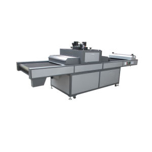 Frosted Effect UV Conveyor Curing Equipment Machine (TM-Wuv-400) pictures & photos