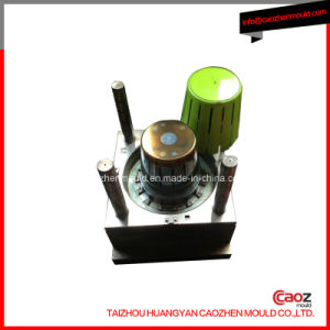 Plastic Injection Dustbin/Rubbish Bin Molding pictures & photos