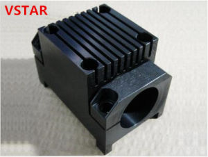 Top Quality High Precision CNC Machined Aluminum Part with Anodizing pictures & photos