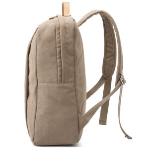 Custom Top Khaki Color Fashion Shockproof and Waterproof Laptop Backpack Computer Backpack pictures & photos