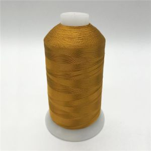 Shanfa 100% Viscose Rayon Embroidery Thread 120d/2 5000mts pictures & photos