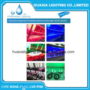 DC24V 36watt LED Fountain Underwater Light pictures & photos
