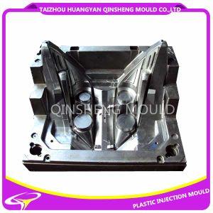 Plastic Automobile Injection Lamp Housing Mould pictures & photos