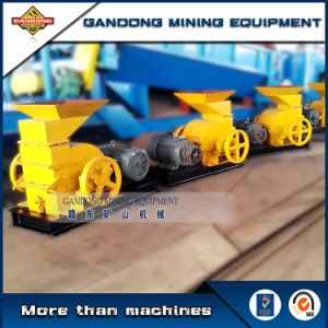 High Quality Mineral Crushing Machine Rock Hammer Crusher pictures & photos