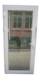 Aluminium Windows and Doors House Decorative Window Shutters pictures & photos