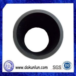 China Custom Black Nylon Plastic Bushing pictures & photos