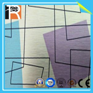 Metal High Pressure Laminate Sheet (JK46355) pictures & photos