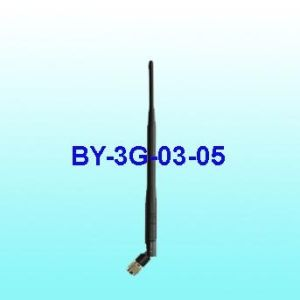 GSM Embedded, GSM Rubber Antenna pictures & photos