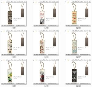 Metal Bookmark for Promotional Gifts pictures & photos