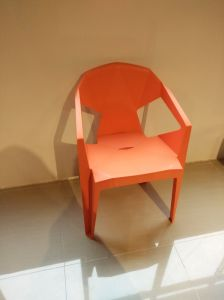 New Style Plastic Chair Restaurant Chair for Adult pictures & photos
