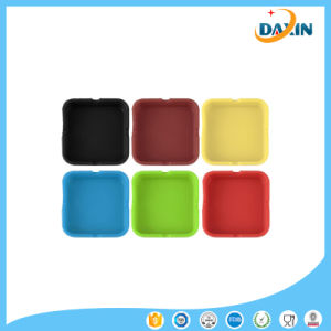 Good Quality Promotional Durable Silicone Ashtray pictures & photos