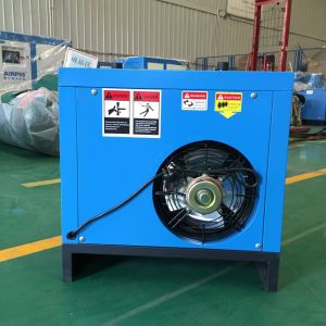R22@ 85cfm Refrigerated Compressed Air Dryer