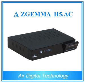 New! ATSC Enigma2 Linux with DVB S/S2 H. 265 Kodi Dual Core Bcm73625 pictures & photos