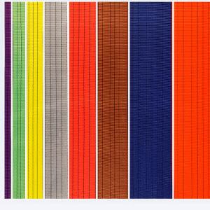 En1492-1 7: 1 Flat Eye Polyester Webbing Sling pictures & photos