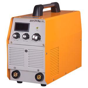 315A IGBT Module Arc Inverter Welding Machine pictures & photos