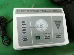 Mobile Medical Electric Pneumatic Tourniquet with Ce (DZ-S) pictures & photos