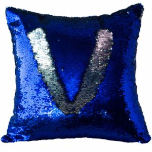 Fashion DIY Design Two Done Mermaid Bed Pillow for Cover pictures & photos