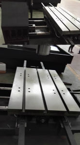 Multipurpose Vertical CNC Millling Machine (VMC7136) pictures & photos
