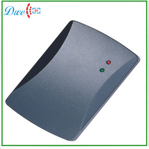 125kHz Wall Reader RFID Access Control System 12V pictures & photos