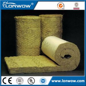 Fireproof Rockwool Insulation Price Rock Wool Board pictures & photos