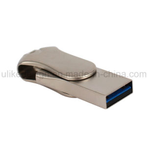 Classic Promotion Metal USB Flash Driver 3.0 (UL-M057) pictures & photos