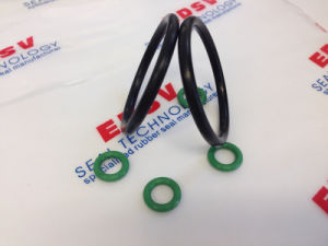 FKM FPM Viton Fluororubber O Rings pictures & photos