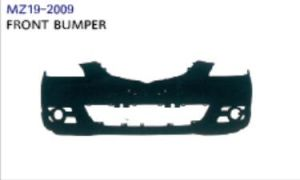 Car Bumper for Mazda3 pictures & photos